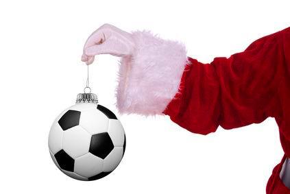 Le FCLA vous souhaite de très bonnes fêtes de fin d'année. Prenez soin de vous et de vos proches.